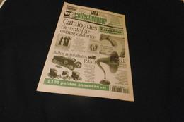 LA VIE DU COLLECTIONNEUR N° 76 16 FEV 95 CATALOGUES VENTES PAR CORRESPONDANCE MINIATURES RAMI TSF    ACHAT IMMEDIAT - Brocantes & Collections