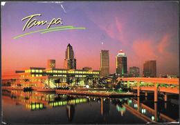Stati Uniti/United States/États-Unis: Tampa - Tampa