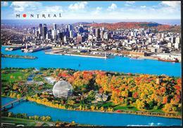 Canada: Montreal - Cartoline Moderne