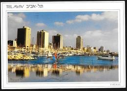Israele/Israel/Israël: Tel Aviv - Israele