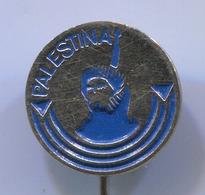 PALESTINE - Vintage Pin, Badge, Abzeichen - Associations