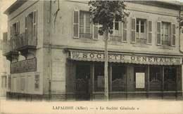 ALLIER LAPALISSE   Société Generale - Lapalisse