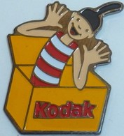 KODAK - Photography