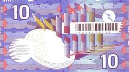 NETHERLANDS  P. 99 10 G 1997 UNC - [2] 1815-… : Royaume Des Pays-Bas