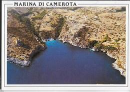 CAMPANIA - MARINA DI CAMEROTA - PORTO INFRESCHI - NUOVA - Italia