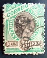 1891 : 1894 Brésil 4 Valeurs Oblitérés Used - Brésil