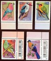 South Africa 2000 High Value Birds From Set MNH - Birds