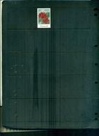 GRENADA SERIE COURANTE FLEURS $ 20 1 VAL NEUF A PARTIR DE 1 EURO - Grenade (1974-...)