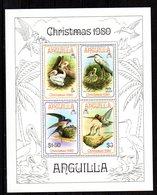 Hb-34 Anguilla - Anguilla (1968-...)