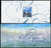 FRANCE 2008, Globes De Coronelli,  1 Bloc Souvenir Dans Son Emballage, Neuf / Mint - Blocs Souvenir