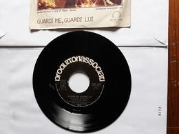 Alunni Del Sole  -  Produttonassociati   PA/NP 3256 -  Guardi Me, Guardi Lui - Disco, Pop