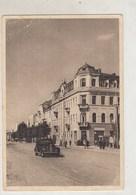 Belarus. Minsk. Soviet Street. Car. - Belarus