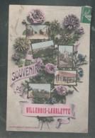 CPA (16) Souvenir De Villebois-Lavalette - Librairie Jarjanette - Autres Communes