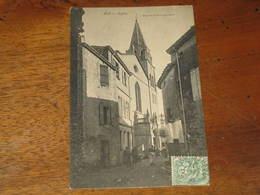 PIA - Eglise - France