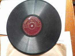 Odeon  Disco Nacional  -  Anni '20. Nr. 5252. Orchestra O. Fresedo - 78 G - Dischi Per Fonografi