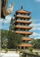 Vietnam Saigon Hochiminh City - Pagoda Vinh Nghiem - Vietnam