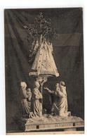 Kortenbos Cortenbosch  Mirakuleus Beeld V OLVrouw  (Druk. En Fotografie, Adrien Rietjens, St;Truiden) - Sint-Truiden