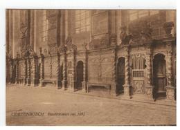 Kortenbos  CORTENBOSCH  Biechtstoelen Van 1692  (Uitg. J.Wouters-Van Den Bulck,Averbode) - Sint-Truiden