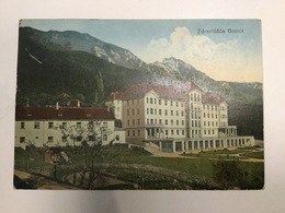 AK  SLOVENIA   ZDRAVILISCE GOLNIK - Slowenien