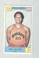 JOE ALLEN.....PALLACANESTRO....VOLLEY BALL...BASKET - Trading Cards