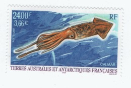 VP7L3 TAAF FSAT Neufs** MNH  Calmar 2001  N°290 - Terre Australi E Antartiche Francesi (TAAF)