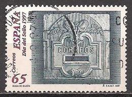 Spanien  (1997)  Mi.Nr.  3314  Gest. / Used  (4ad39) - 1931-Heute: 2. Rep. - ... Juan Carlos I