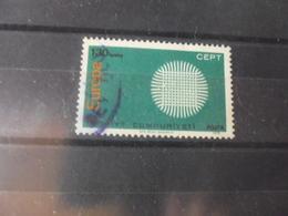 TURQUIE YVERT N°  1953 - 1921-... République