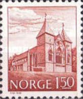 Norway - Buildings-1981 - Norvège