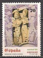Spanien  (1998)  Mi.Nr.  3432  Gest. / Used  (4ad43) - 1931-Heute: 2. Rep. - ... Juan Carlos I