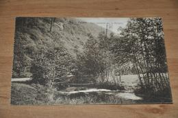 6623- FALAEN, PONT IMPROVISE SUR LA MOLIGNEE - 1928 - Onhaye