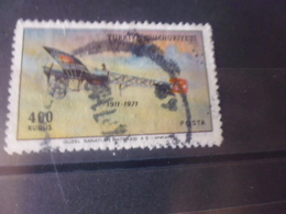 TURQUIE YVERT N°  1992 - 1921-... République