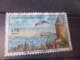 TURQUIE YVERT N°  1993 - 1921-... République