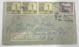 Paraguay 458-61(3) - Paraguay