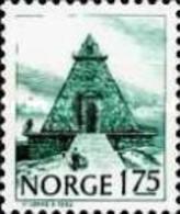 Norway - Buildings-1982 - Norvège
