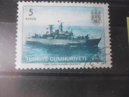 TURQUIE YVERT N°  2060 - 1921-... République
