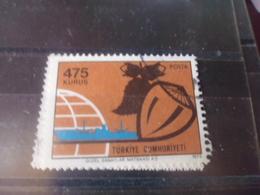 TURQUIE YVERT N°  2087 - 1921-... République