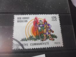 TURQUIE YVERT N°  2136 - 1921-... République