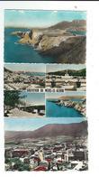 Algérie Lot 3 CPSM Mers El Kebir Fort, Vue Générale, Multivues Souvenir - Oran