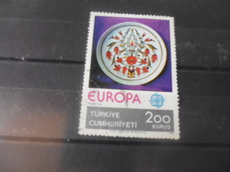 TURQUIE YVERT N°  2155 - 1921-... République