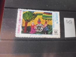 TURQUIE YVERT N°  2157 - 1921-... République
