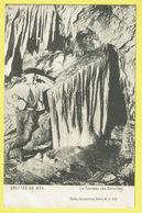 * Han Sur Lesse (Rochefort - Namur - La Wallonie) * (Nels, Série 8, Nr 215) Grottes De Han, Le Tonneau Des Danaides Grot - Rochefort
