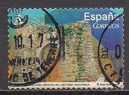 Spanien  (2014)  Mi.Nr.  4839  Gest. / Used  (4ad54) - 1931-Heute: 2. Rep. - ... Juan Carlos I