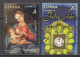 Spanien  (2013)  Mi.Nr.  4829 + 4830  Gest. / Used  (4ad55) - 1931-Heute: 2. Rep. - ... Juan Carlos I