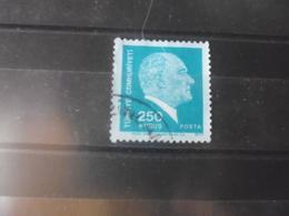 TURQUIE YVERT N°  2190 - 1921-... République