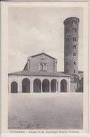 RAVENNA  CHIESA DI S. APOLLINARE NUOVO   NV - Ravenna