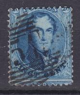 N° 15 A : 51 GRAMMONT  COBA +5.00 - 1863-1864 Médaillons (13/16)