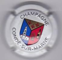 CONDE-SUR-MARNE N°1 - Champagne