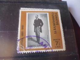 TURQUIE YVERT N°  2333 - 1921-... République