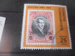 TURQUIE YVERT N°  2336 - 1921-... République