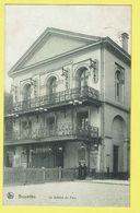 * Brussel - Bruxelles - Brussels * (Ed Nels, Série 1, Nr 98) Le Theatre Du Parc, Theater, Schouwburg, Rare, Old, TOP CPA - Bruxelles-ville